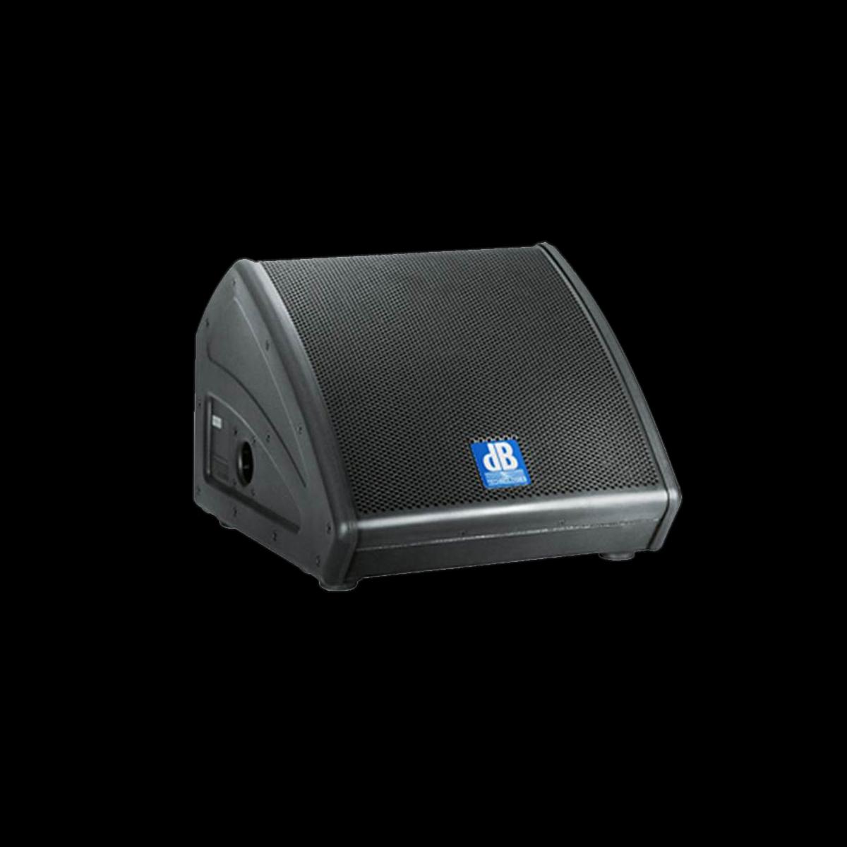db technologies flexis fm10 gigbag strongline