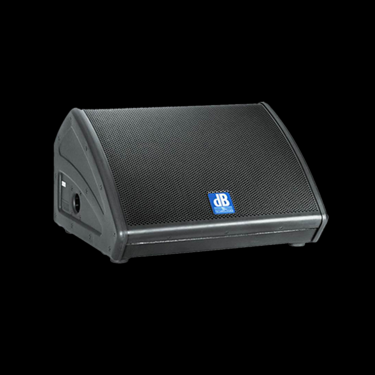 db technologies flexis fm12 gigbag strongline