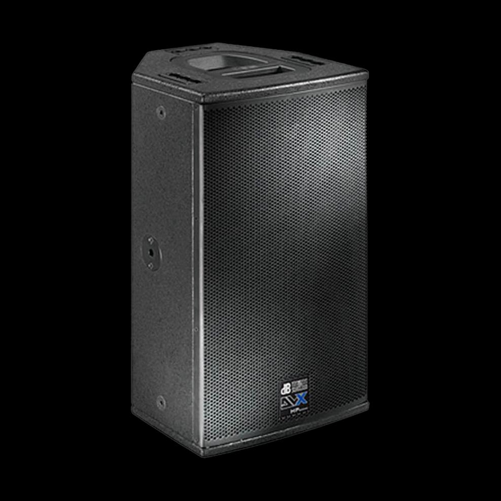 db technologies dvx d10 hp luidsprekerhoes strongline