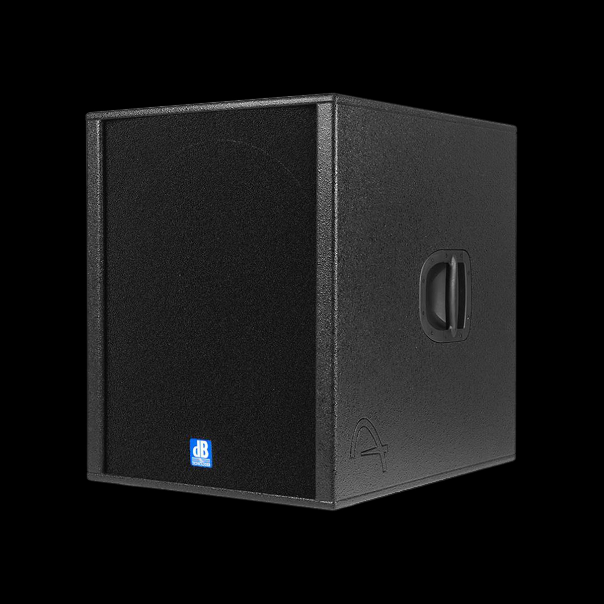 db technologies arena arena sw18 luidsprekerhoes grille voor baseline
