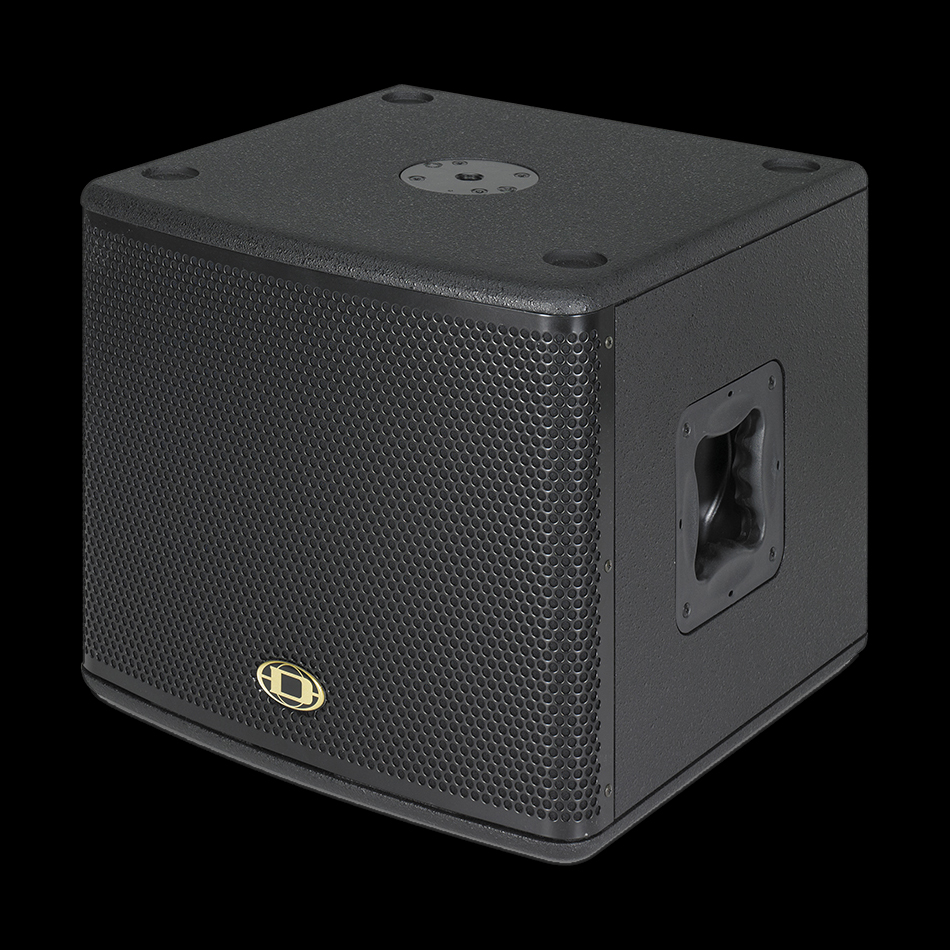 dynacord subs sub 112 grille boven luidsprekerhoes strongline