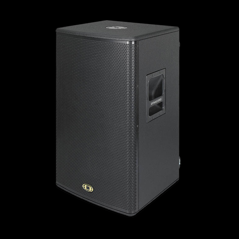 dynacord subs powersubsub 212 grille voor luidsprekerhoes baseline
