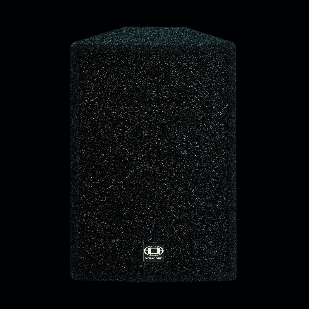 dynacord forumline f150 luidsprekerhoes baseline