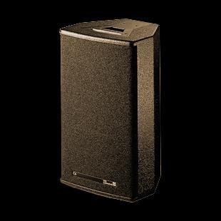 dampb audiotechnik c c6 top luidsprekerhoes baseline