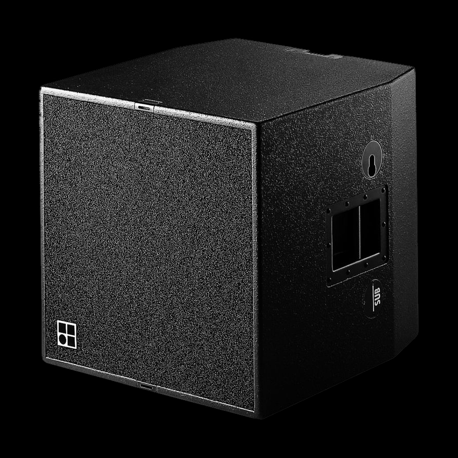 dampb audiotechnik c7 top grille boven luidsprekerhoes baseline