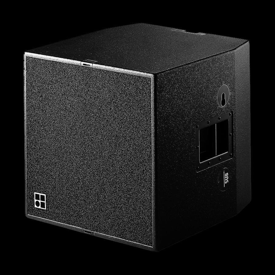 dampb audiotechnik c7 top grille boven luidsprekerhoes strongline