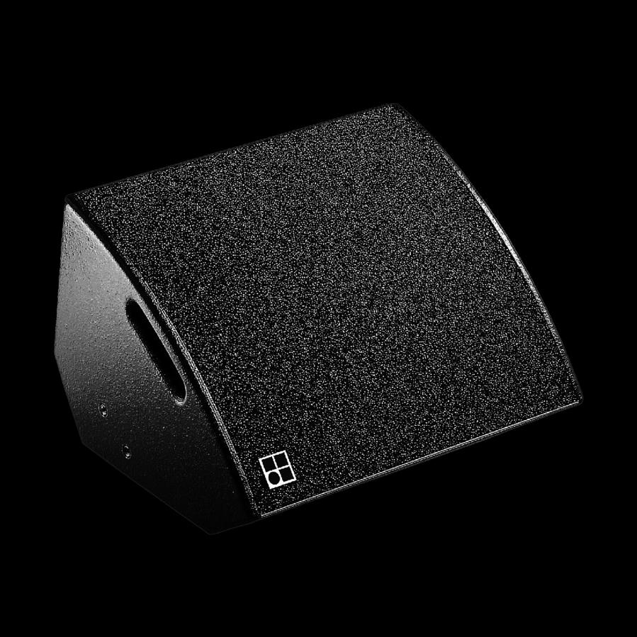dampb audiotechnik max12 gigbag baseline