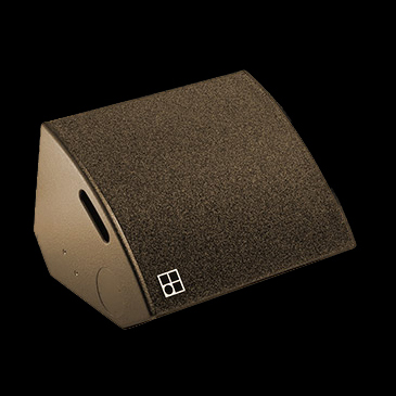 dampb audiotechnik max15 gigbag baseline