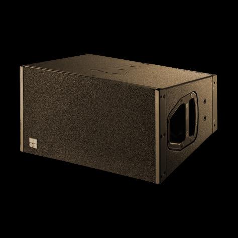 dampb audiotechnik y7 luidsprekerhoes baseline