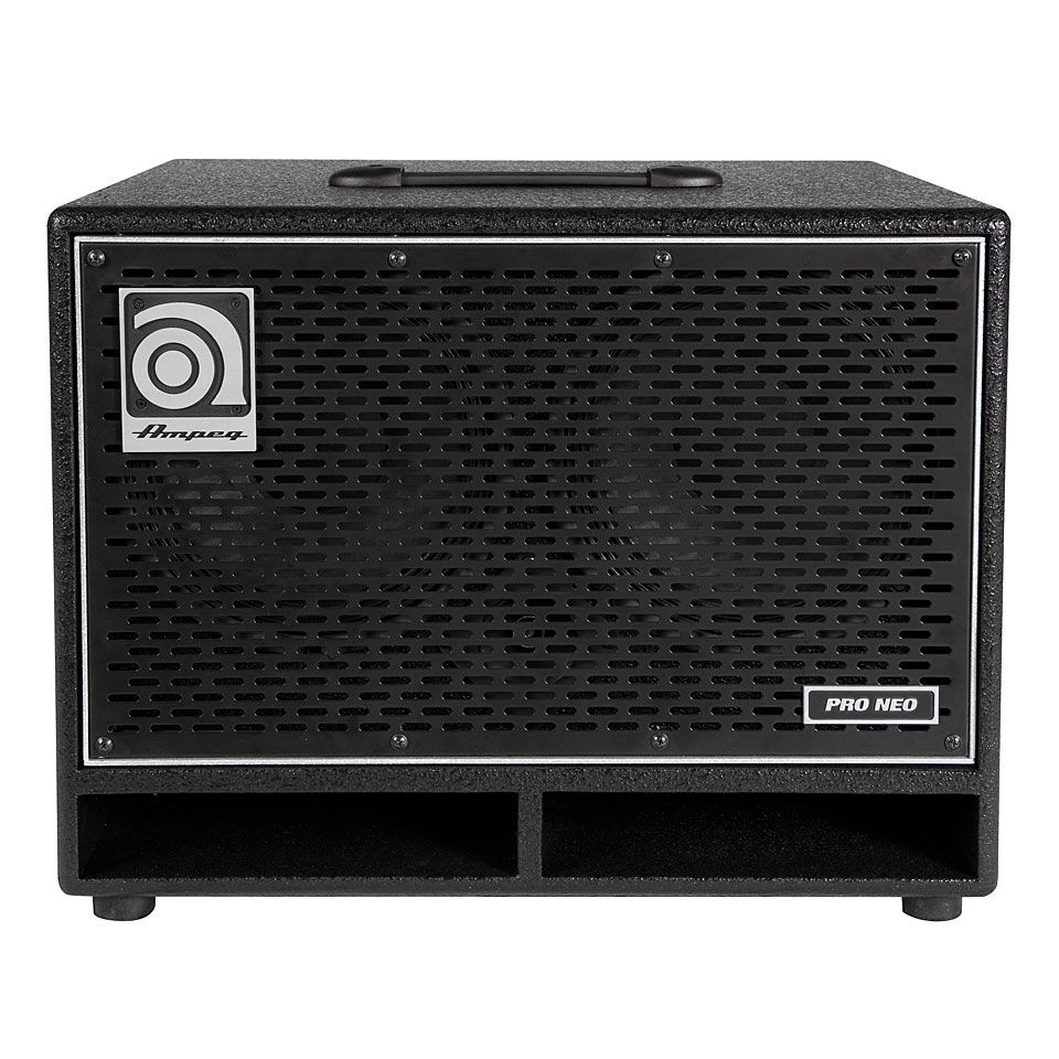 ampeg neo pro 2x10 hoes