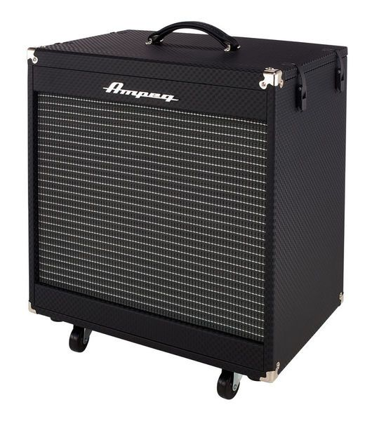 ampeg pf2x10 hoes