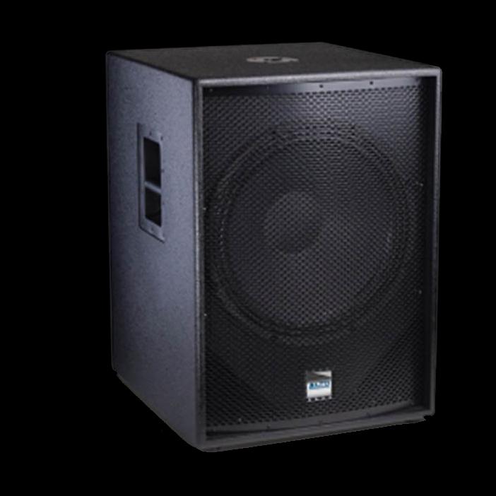 alto tss ts18 sub luidsprekerhoes grille boven baseline