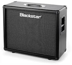 blackstar cabinet series one 2x12 hoes