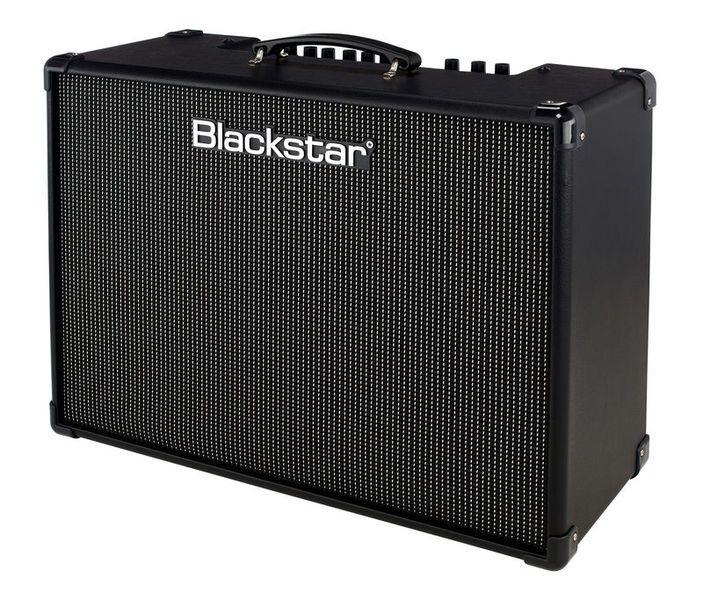 blackstar id100 hoes