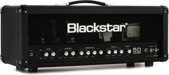 blackstar series one 50 head hoes