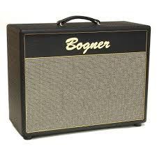 bogner 1x12 shiva sized cabinet hoes