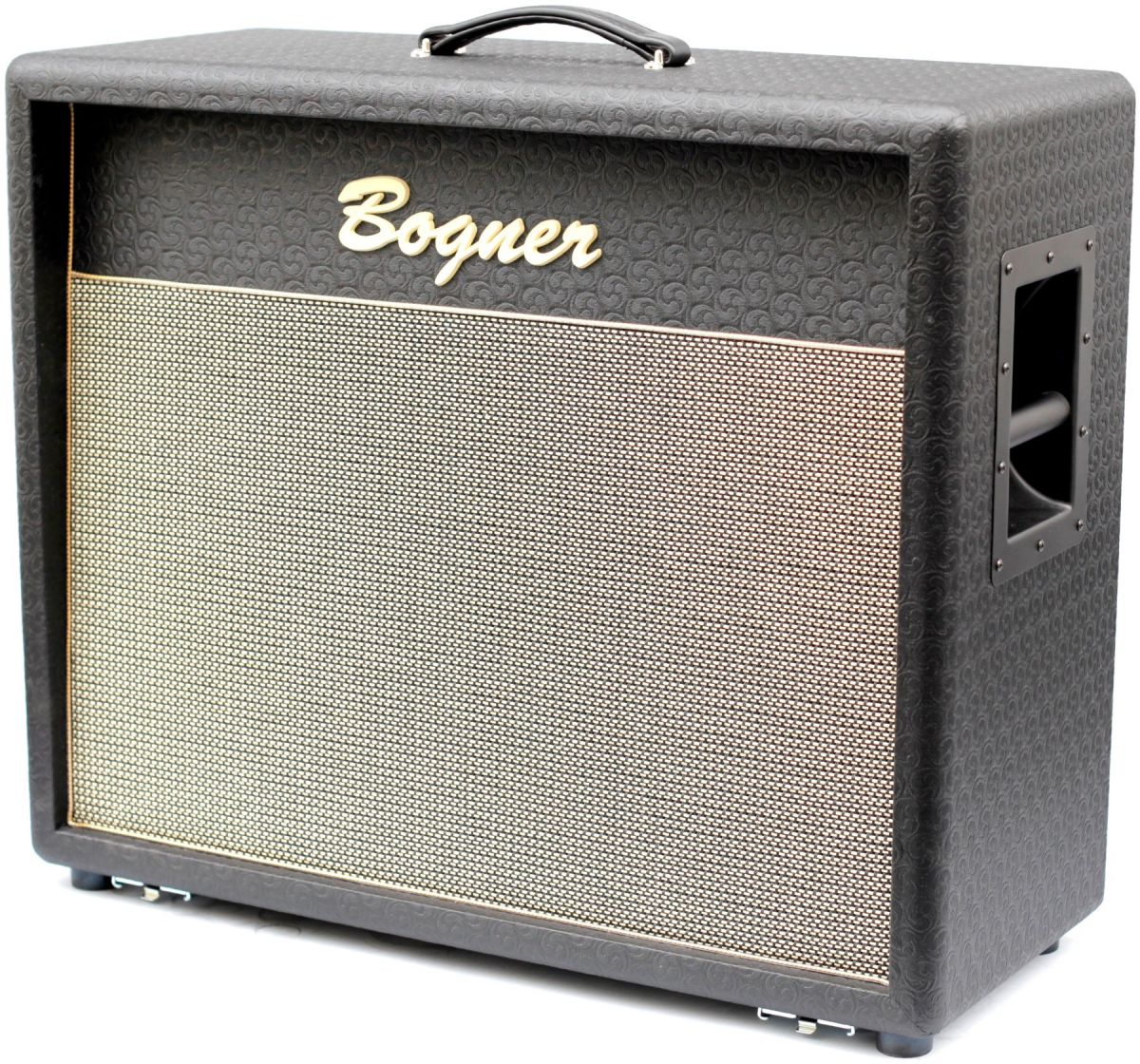 bogner 2x12 oversized hoes