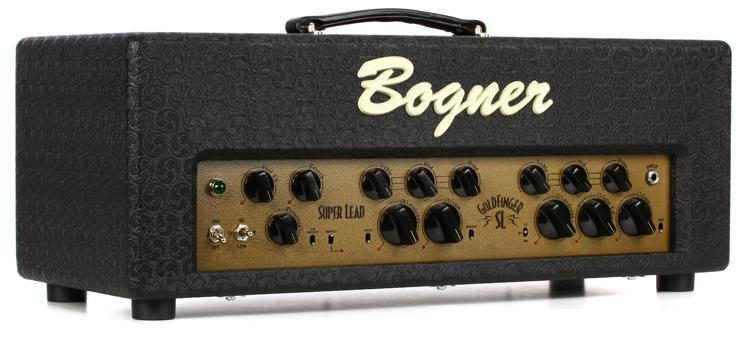 bogner goldfinger 45 2x12 cabinet hoes