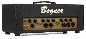 bogner goldfinger 45 head hoes