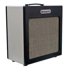 brunetti speaker cab 1x12 mini hoes
