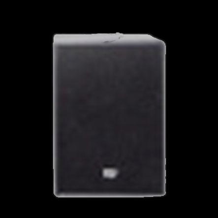 dap high grade soundmate 2 bas luidsprekerhoes grille voor baseline