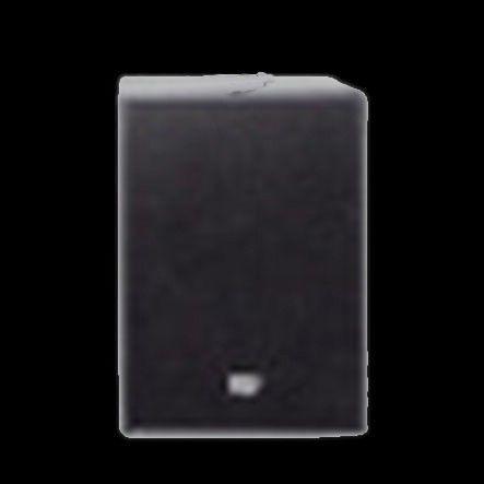 dap high grade soundmate 2 bas luidsprekerhoes grille boven baseline