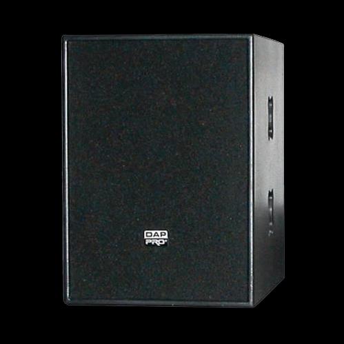 dap high grade soundmate 3 bas luidsprekerhoes grille voor strongline