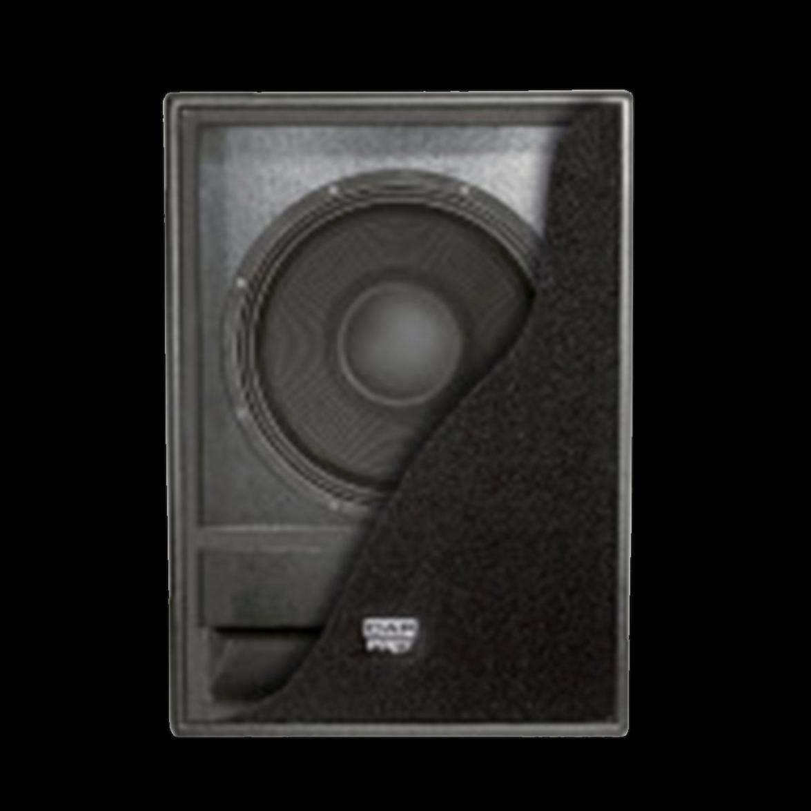 dap high grade x15 b luidsprekerhoes grille voor strongline