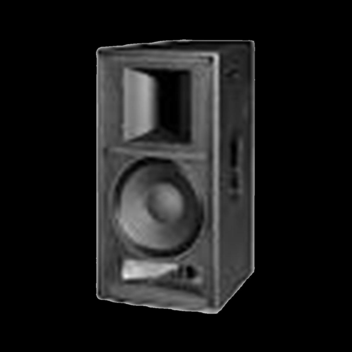 dap high grade x12t luidsprekerhoes baseline