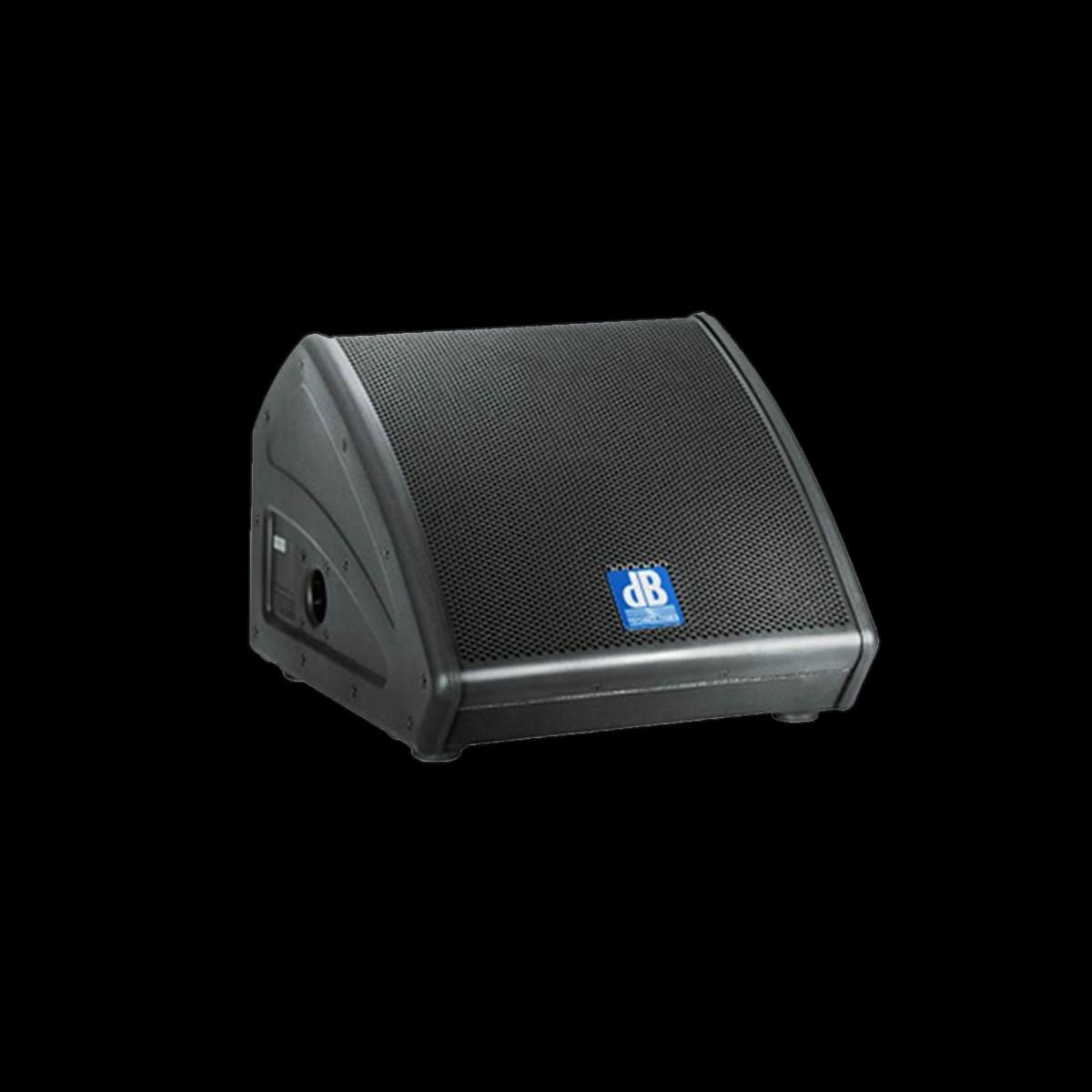 db technologies flexis fm10 gigbag baseline