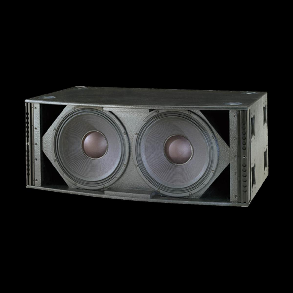 electrovoice phoenix xsub grille voor luidsprekerhoes baseline