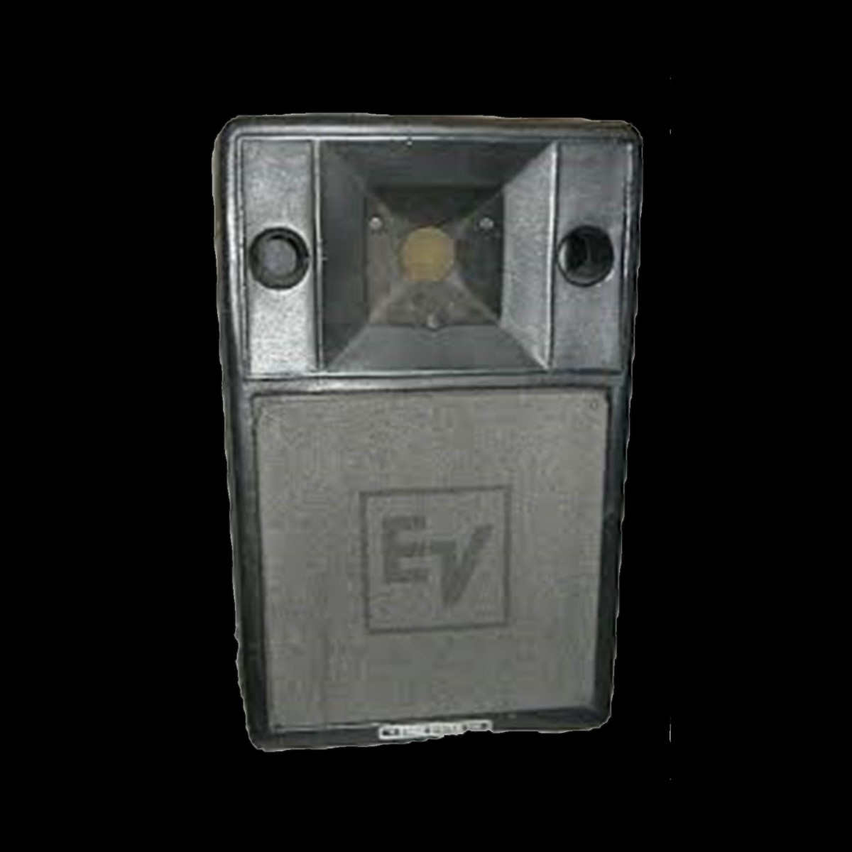 electrovoice sxsb s200 luidsprekerhoes strongline
