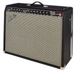 Fender 65 Twinreverb 2x12 Combo Hoes