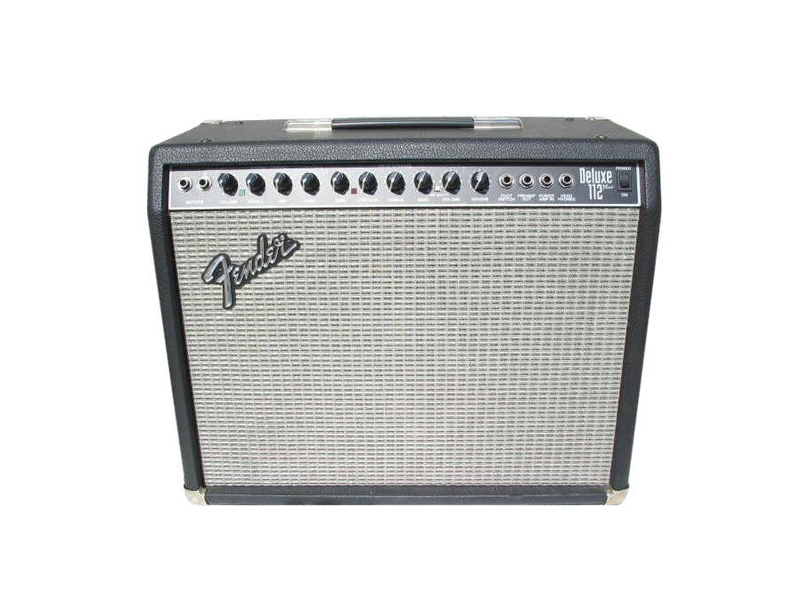 fender cyber deluxe 1x12 combo hoes
