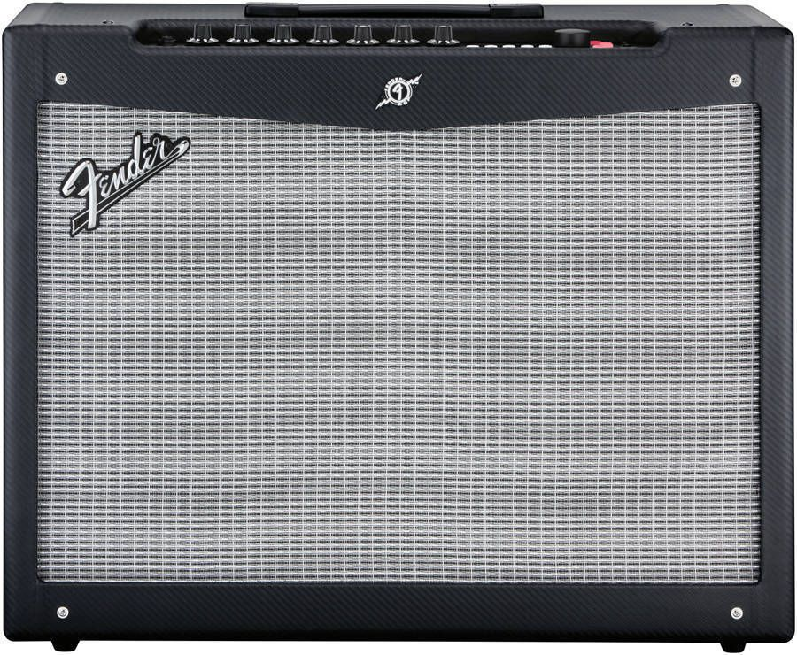 fender mustag 1x12 combo hoes