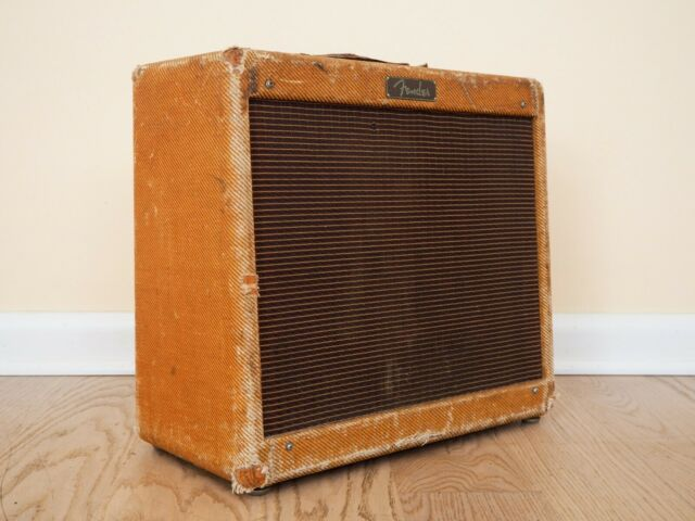 fender princeton narrow panel 1960 hoes
