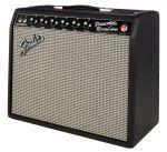 Fender Princeton Reverb Hoes