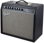 Fender Superchamp XD Hoes