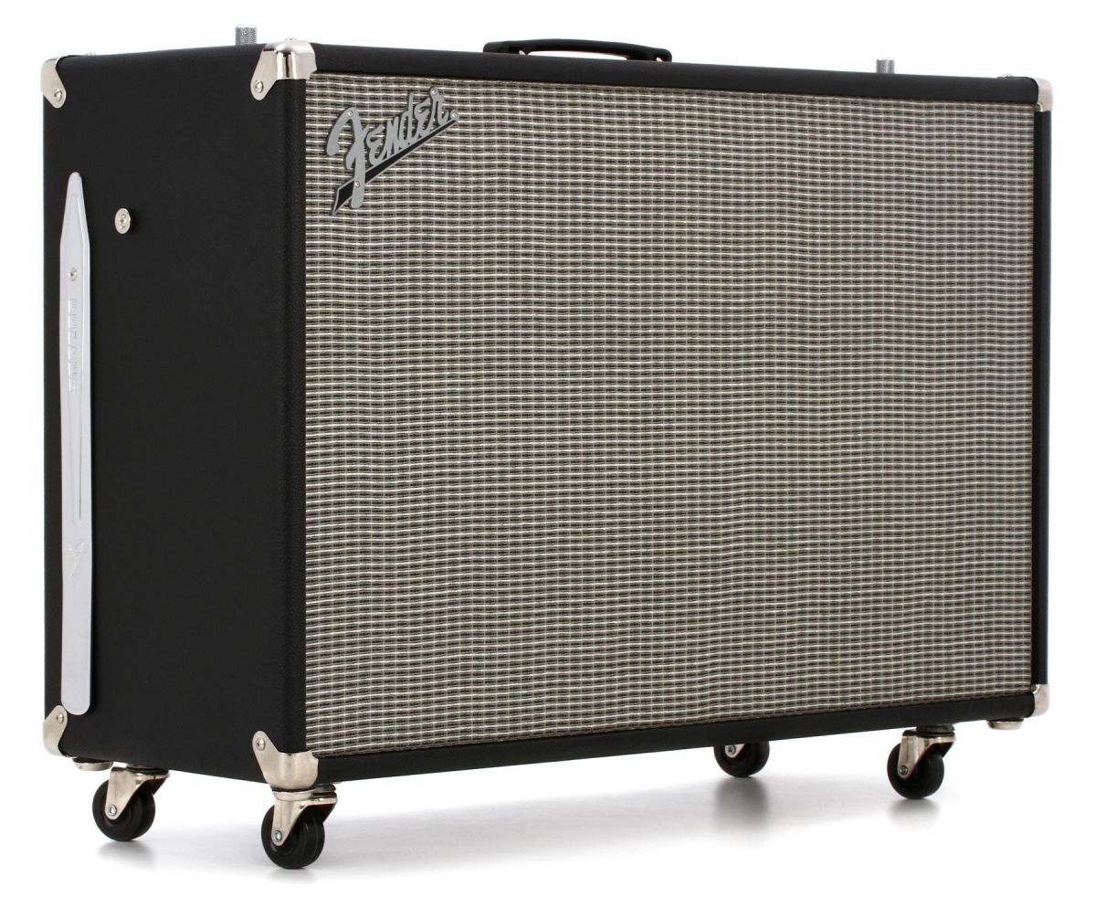 fender supersonic 2x12 cabinet hoes