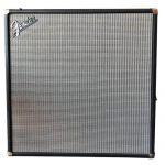Fender Tonemaster 4x12 Cabinet Hoes