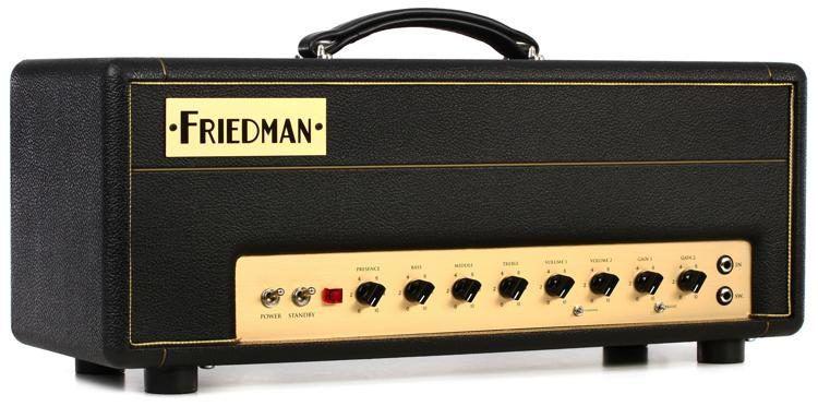 friedman smallbox head hoes
