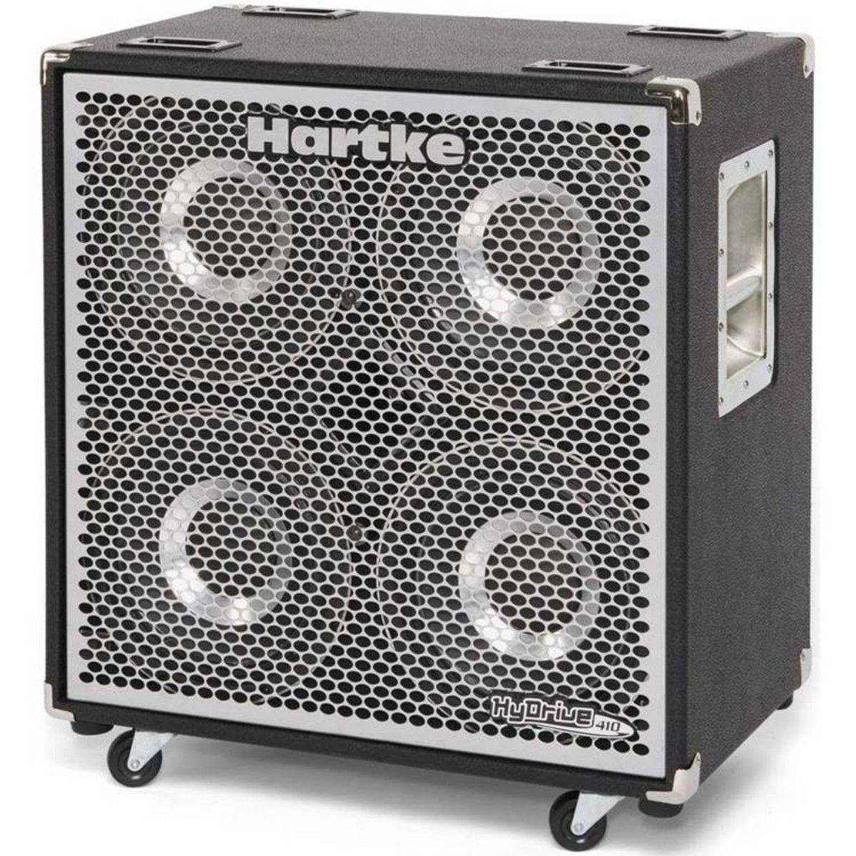 hartke hydrive 4x10 hoes