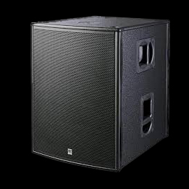 hk audio pulsar 118 a grille boven luidsprekerhoes strongline