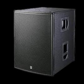 hk audio pulsar 118 a grille voor luidsprekerhoes baseline