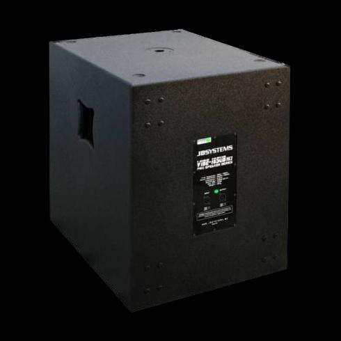 jb systems vibe mksup2 vibe 15 sub mksup2 grille boven luidsprekerhoes baseline