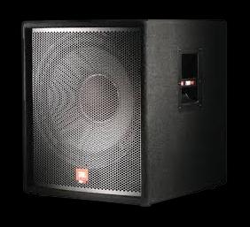jbl jrx jrx118 s luidsprekerhoes baseline