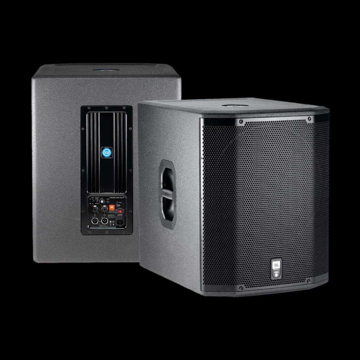 jbl prx 600 prx618 s xlf grille voor luidsprekerhoes baseline