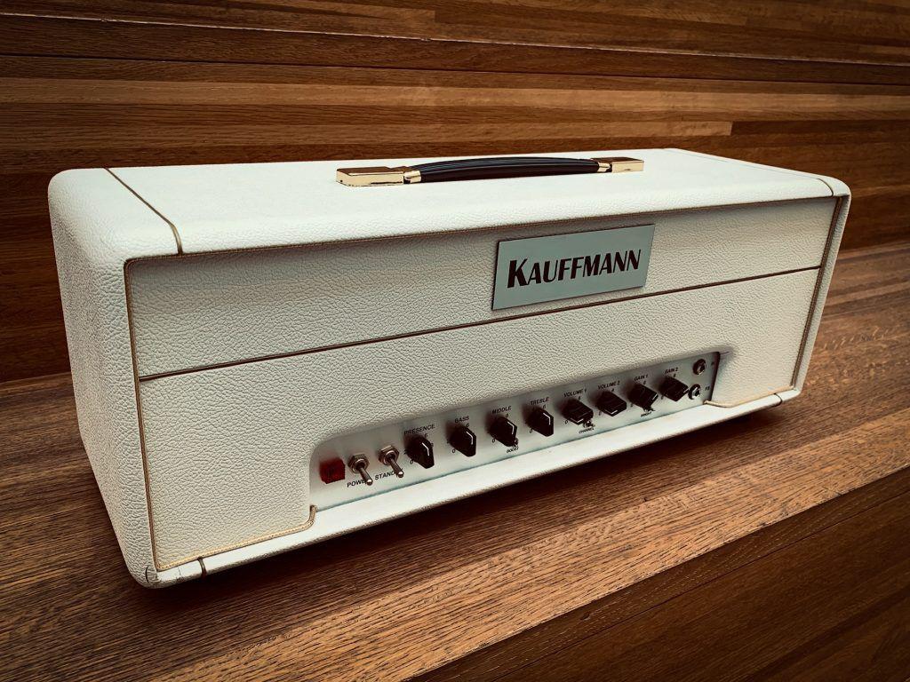 kaufmann smallbox head hoes