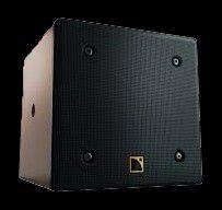 l acoustics 5xt tas voor 2 x 5xt strongline