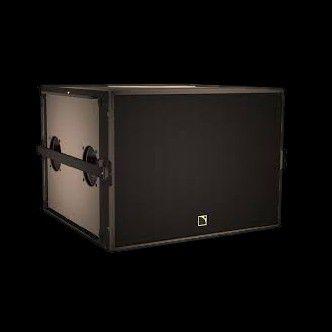 l acoustics sb18m grille onder beschermhoes baseline